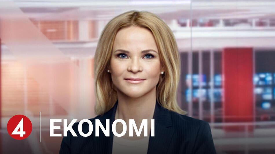 Tv-program om ekonomi